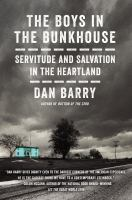 Cover art for The Boys in the Bunkhouse