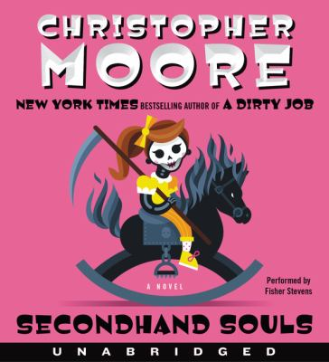 cover of Secondhand Souls