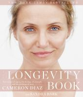 Cover art for Longevity Book