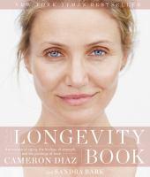 Cover art for Longevity Book