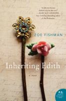 Cover art for Inheriting Edith