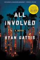All Involved by Gattis, Ryan © 2015 (Added: 4/22/15)