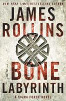 Cover art for The Bone Labyrinth