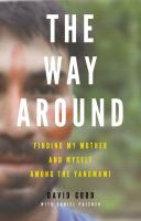 Cover art for The Way Around