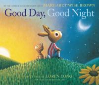 Cover art for Good Day, Good Night