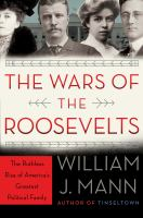 Cover art for The Wars of the Roosevelts