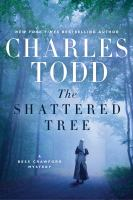 Cover art for The Shattered Tree