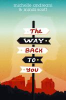 Book cover of The Way Back to You