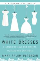 Cover of White Dresses