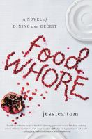 Cover art for Food Whore