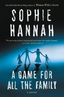 A Game For All The Family by Hannah, Sophie © 2015 (Added: 5/24/16)
