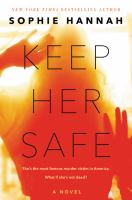 Cover art for Keep Her Safe
