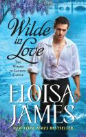 Cover art for Wilde in Love
