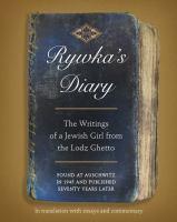 Cover of Rywka's Diary