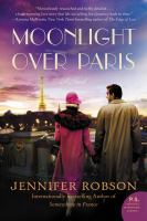 Cover art for Moonlight Over Paris