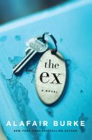 Cover art for The Ex