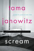 Cover art for Scream
