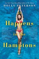 Cover art for It Happens in the Hamptons