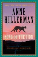 Cover art for Song of the Lion