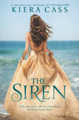 cover of The Siren