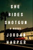 She Rides Shotgun by Harper, Jordan © 2017 (Added: 6/7/17)