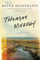 Cover art for Thomas Murphy