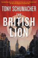 Cover of The British Lion