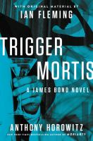 Cover of Trigger Mortis