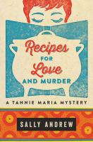 Cover art for  Recipes for Love and Murder