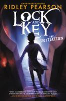Lock+and+key++the+initiation by Pearson, Ridley © 2016 (Added: 9/26/16)