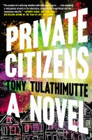 Cover art for Private Citizens