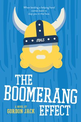 cover of The Boomerang Effect