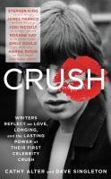 Cover art for Crush