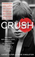 Cover art for Crush