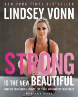 Cover art for Strong is the New Beautiful