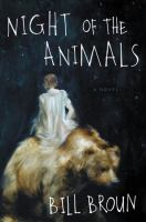 Cover art for Night of the Animals