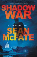 Shadow War by McFate, Sean © 2016 (Added: 7/20/16)
