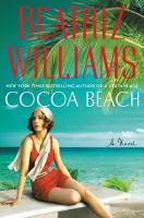 Cover art for Cocoa Beach