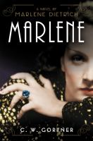 Cover art for Marlene