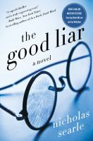 Cover art for The Good Liar
