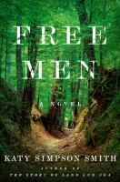 Cover art for Free Men