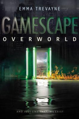 cover of Gamescape: Overworld