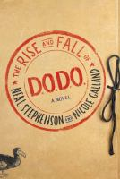 The Rise And Fall Of D.o.d.o. by Stephenson, Neal © 2017 (Added: 6/13/17)