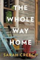 Cover art for The While Way Home
