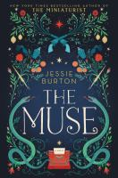 Cover art for The Muse