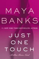 Cover art for Just One Touch