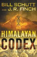 Cover art for The Himalayan Codex