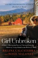 Cover art for Girl Unbroken