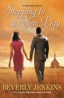 Cover art for Stepping to a New Day