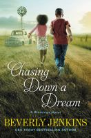 Cover art for Chasing Down a Dream